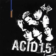 Acid (J-Rock) We Are What We Are