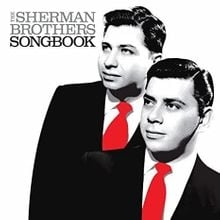 Sherman Brothers The Parent Trap byAnnetteFunicello (Ft.TommySands)
