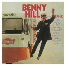 Benny Hill Ernie (The Fastest Milkman in the West)