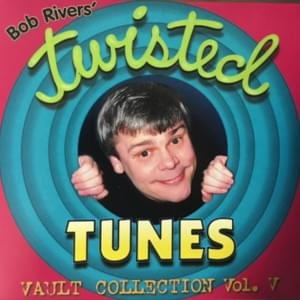 Twisted Tunes Vault Collection Vol. V