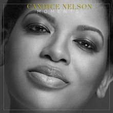 Candice Nelson Love Me