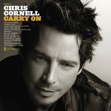 Chris Cornell Silence The Voices
