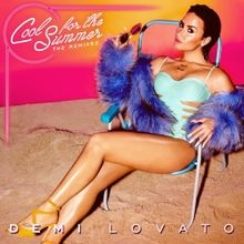 Demi Lovato Cool for the Summer (Dave Audé Remix)