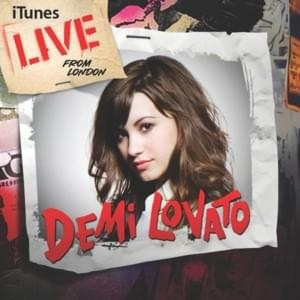 iTunes Live from London EP