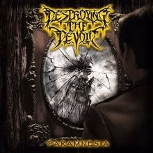 Destroying the Devoid Beyond the Dark Veil Part I: The Co-Existing Gaze