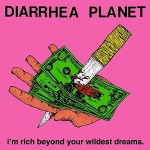 I'm Rich Beyond Your Wildest Dreams
