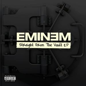 Straight From The Vault EP