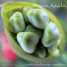 Fiona Apple Tymps (The Sick in the Head Song)