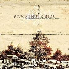 Five Minute Ride Summer of the Southern Belles