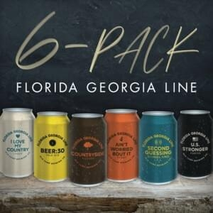 6-Pack EP