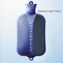Franco Battiato Shock In My Town
