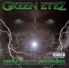 Green Eyez If You Was Me (Ft.Lil'Leak)