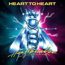 Heart To Heart Someone (Else)