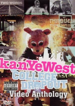 College Dropout: Video Anthology
