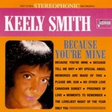 Keely Smith My Special Angel