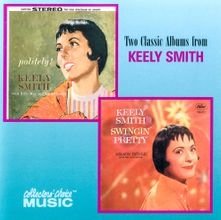 Keely Smith On the Sunny Side of the Street