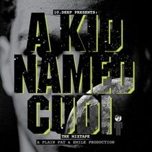 King Chip T.G.I.F. by Kid Cudi (Ft. King Chip)