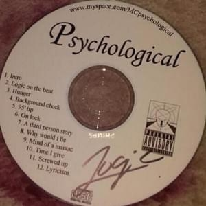 Psychological: The Mixtape