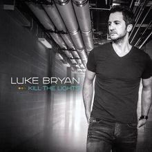 Luke Bryan To the Moon and Back