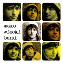 Makowiecki Band Can't Get You Out Of My Head