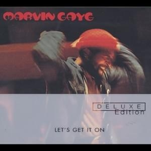 Let's Get It On [Deluxe Edition] CD1